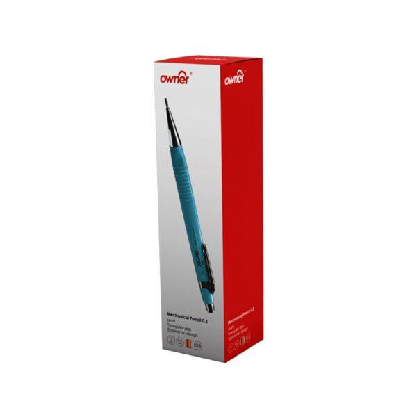 مداد مکانیکی Matt G3 0.5 اونر