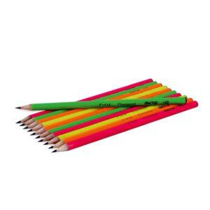 مداد مشکی فلورسنت فکتیس