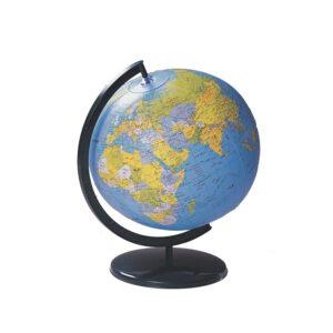 کره جغرافیایی آذران