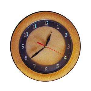 ساعت دیواری تبلیغاتی C25