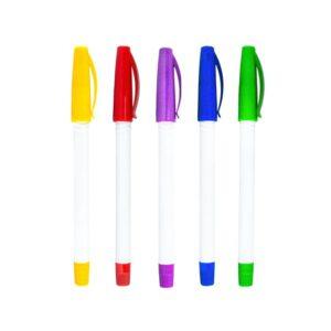 خودکار تبلیغاتی پلاستیکی S102 ویستا