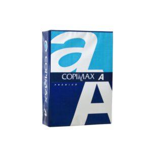 کاغذ A5 گرماژ 80 بسته 500 عددی کپی مکس A