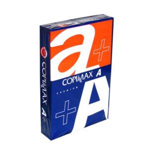 کاغذ A4 گرماژ 80 بسته 500 عددی کپی مکس A