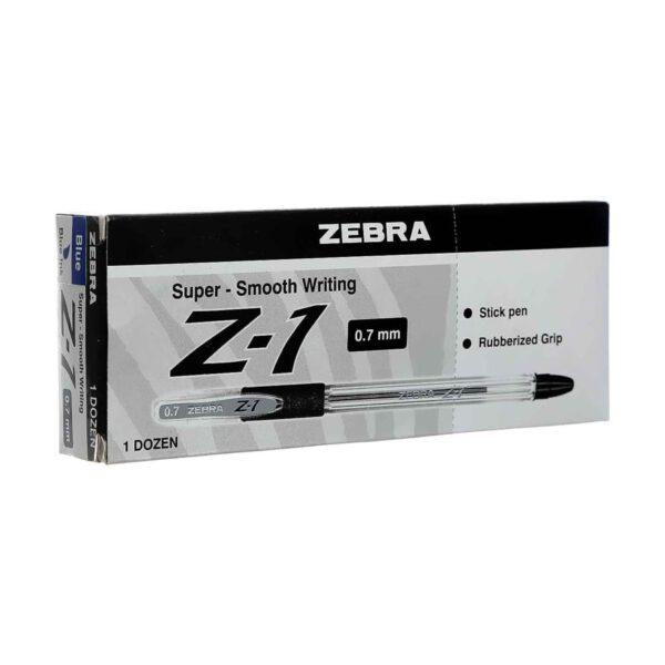 خودکار Z-1 زبرا