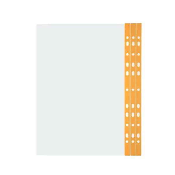 کاور کاغذ A4 بسته 100 عددی سوپربایند