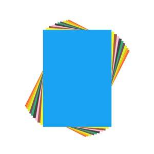 مقوا رنگی بسته 10 عددی