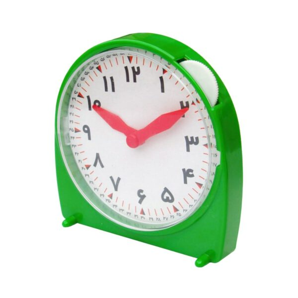 ساعت آموزشی NO-1 ملکی