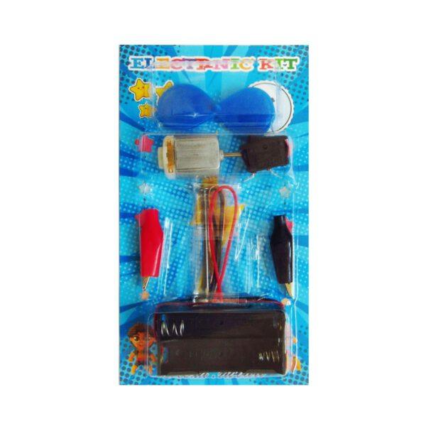 کیت الکتریکی آرمیچر و آهنربای الکتریکی