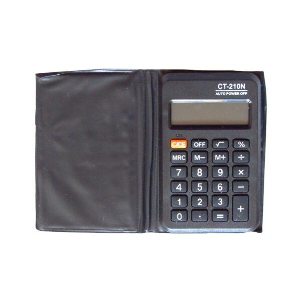 ماشین حساب جیبی CT-210N ارزان