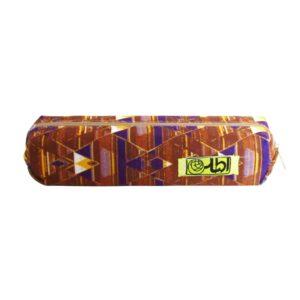جامدادی تکزیپ مخملی 605 اطلس